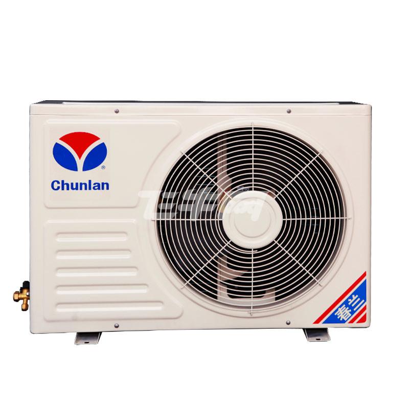 春兰(chunlan) kfr-25gw/ve1bpdwa-e3 1匹 壁挂式 变频 冷暖空调