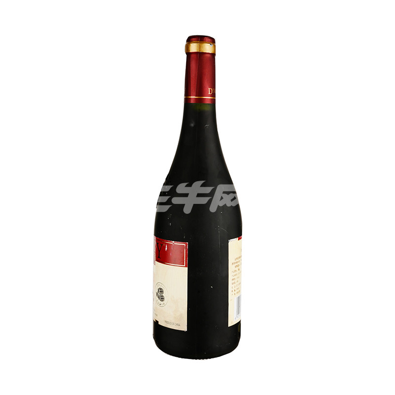 王朝 大酒窖优级橡木桶干红葡萄酒