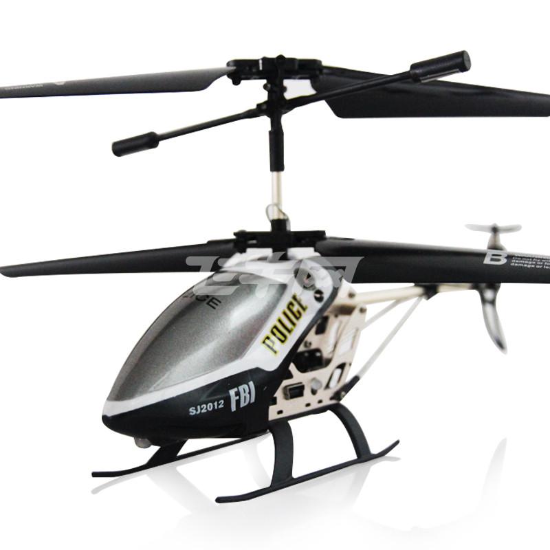 世季 遥控直升机 sj2012
