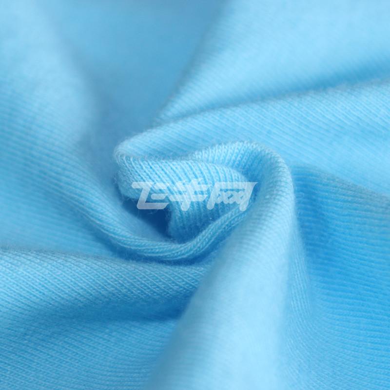蓝色系可爱边框