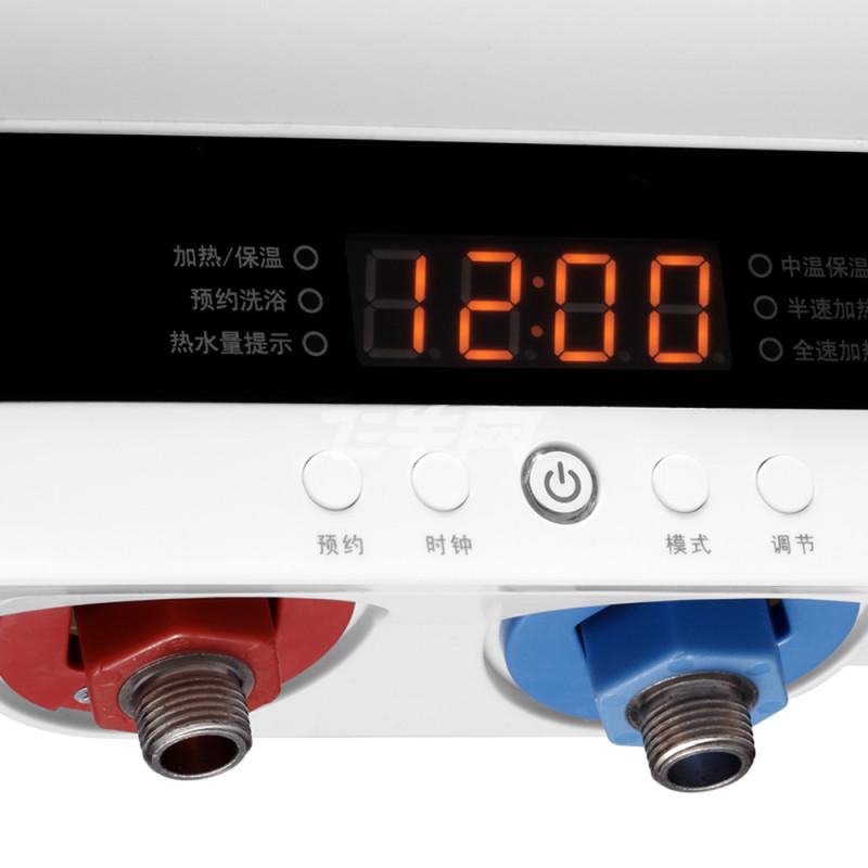 美的(midea) f60-30w3(b) 60升 电热水器
