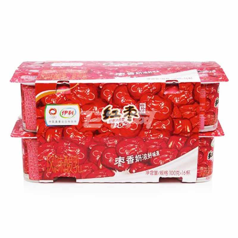 伊利红枣酸奶 伊利红枣酸奶价格、图片、排行   阿里巴巴
