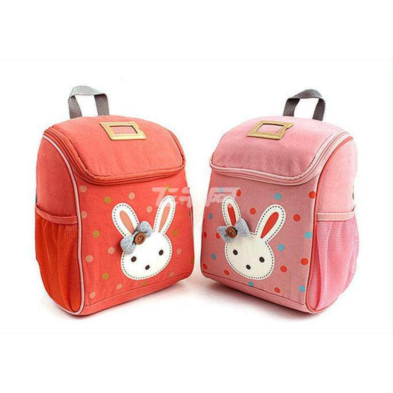 小兔子幼儿园/学前班小书包
