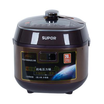 苏泊尔(supor)电压力锅cysb50fc11-100 5l