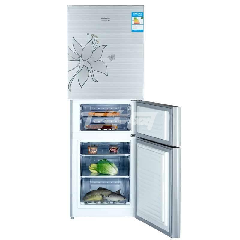 奥马三门冰箱电路图