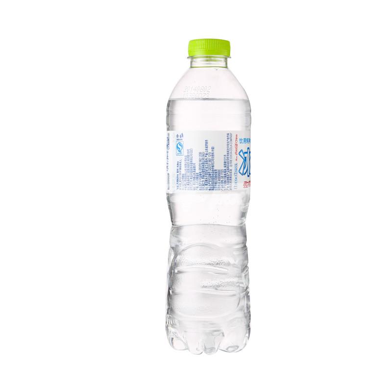 冰露纯净水550ml*12瓶/包正品