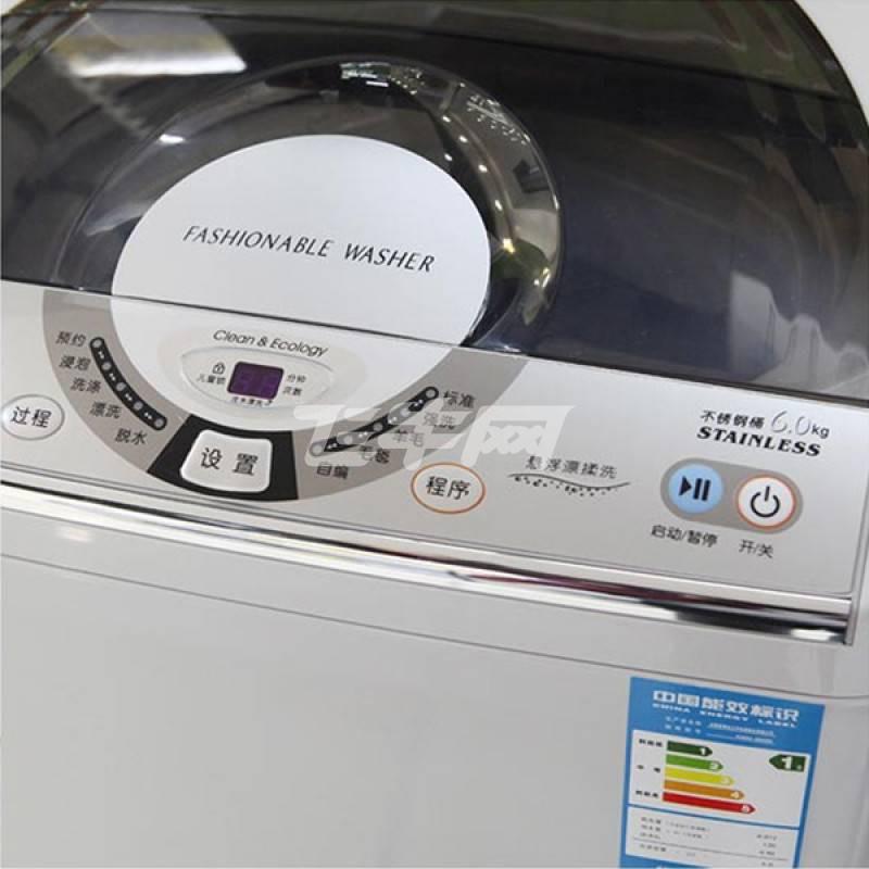 三洋xqb60-s808n全自动洗衣机