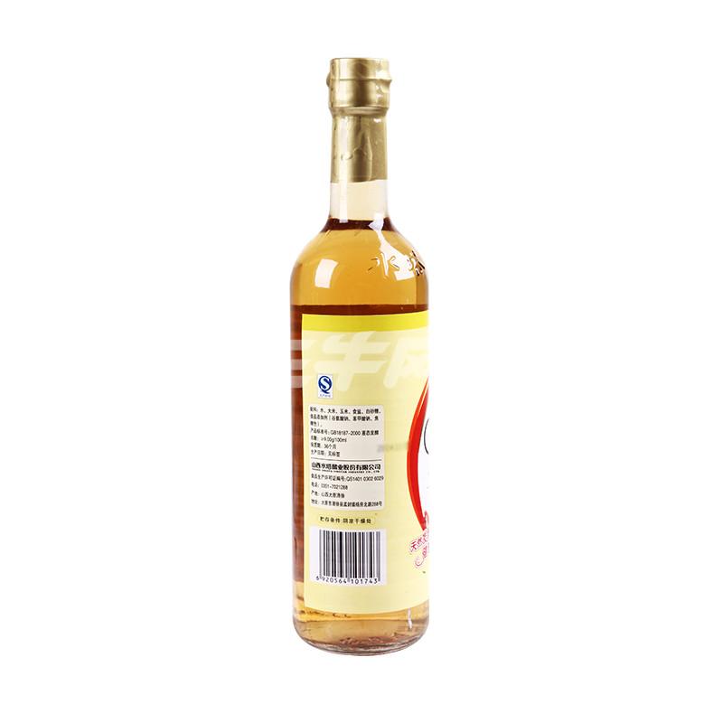 水塔9度米醋 500ml/瓶