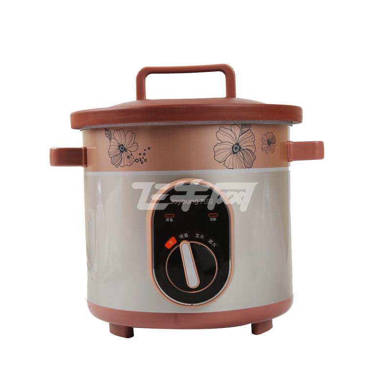九阳电炖锅jyzs-m2505 棕色