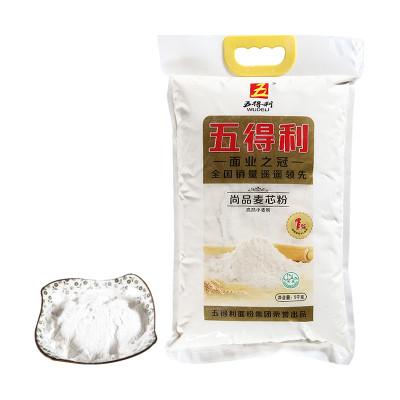 五得利尚品麦芯粉5kg/袋