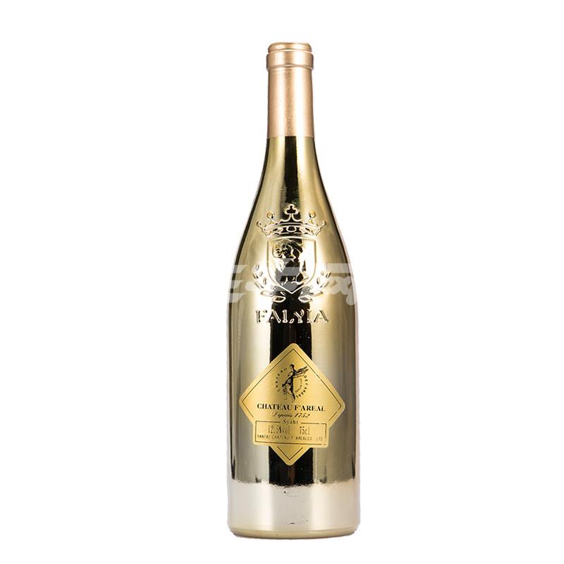 法莱雅酒堡西拉干红葡萄酒750ml/瓶