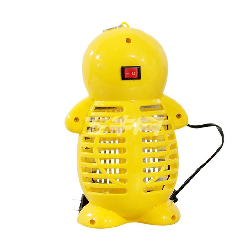 顺迪卡通电击式灭蚊器mc-138