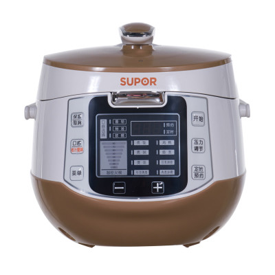苏泊尔(supor)电压力锅cysb50fc16-100