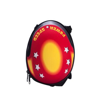 小轮胎幼儿园小班零食双肩包 书包女 minibag mini头盔