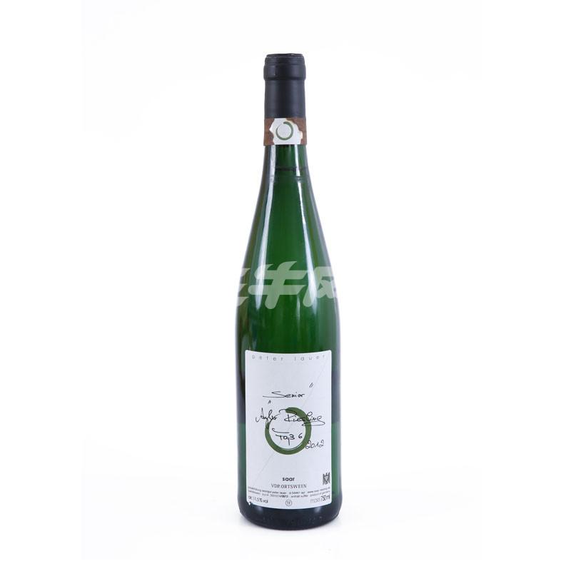 艾尔橡木桶6号雷司令白葡萄酒