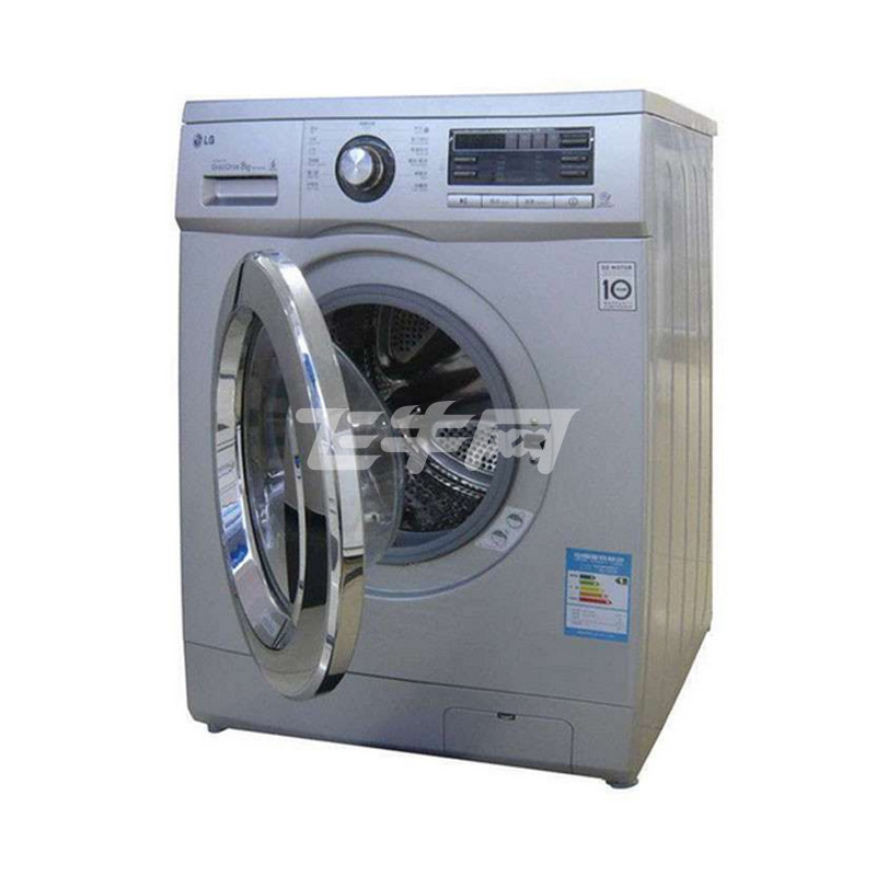 lg滚筒洗衣机洁桶洗
