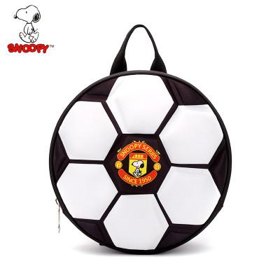 幼儿园可爱卡通双肩足球背包宝宝个性创意动漫背包
