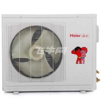 海尔5匹空调外机电路图