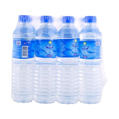 纯净水(fp) 550ml*12瓶装【价格