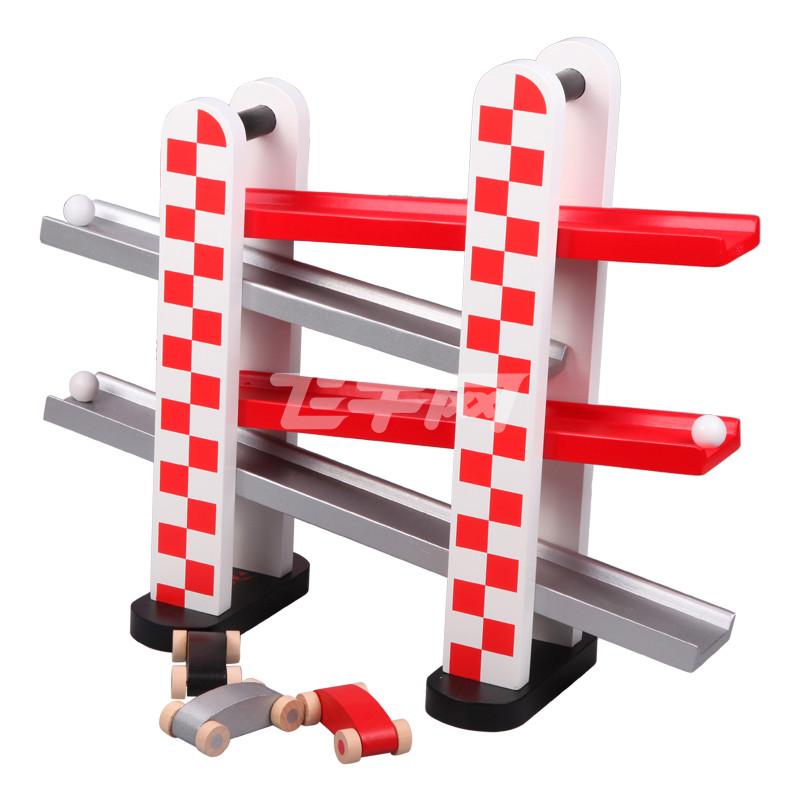 classic/可来赛 益智幼教玩具幼儿园儿童乐园f1赛车架