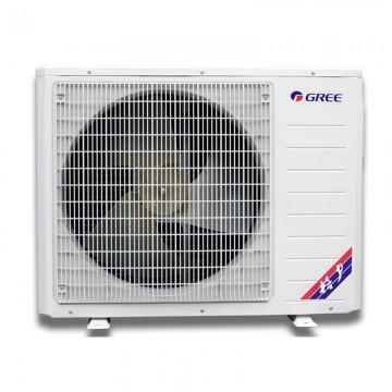 格力空调外机怎么清洗图解
